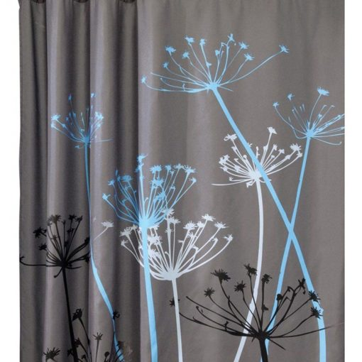 Dandelion Bathroom 3D Waterproof Polyester Curtain 3D Shower Curtains {Discount Offers}