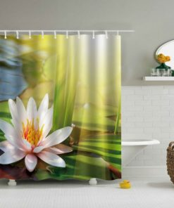 3D Shower Curtains {Discount Offers}
