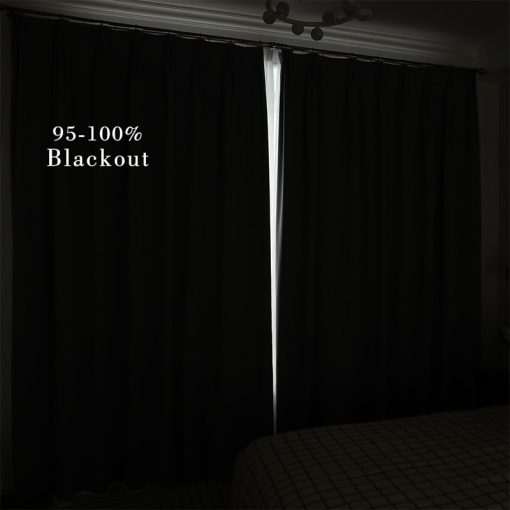 High Quality Insulated Thermal Blackout Curtains For Bedroom, Livingroom, Thick Elegant Modern Design Colors Insulated Thermal Curtains