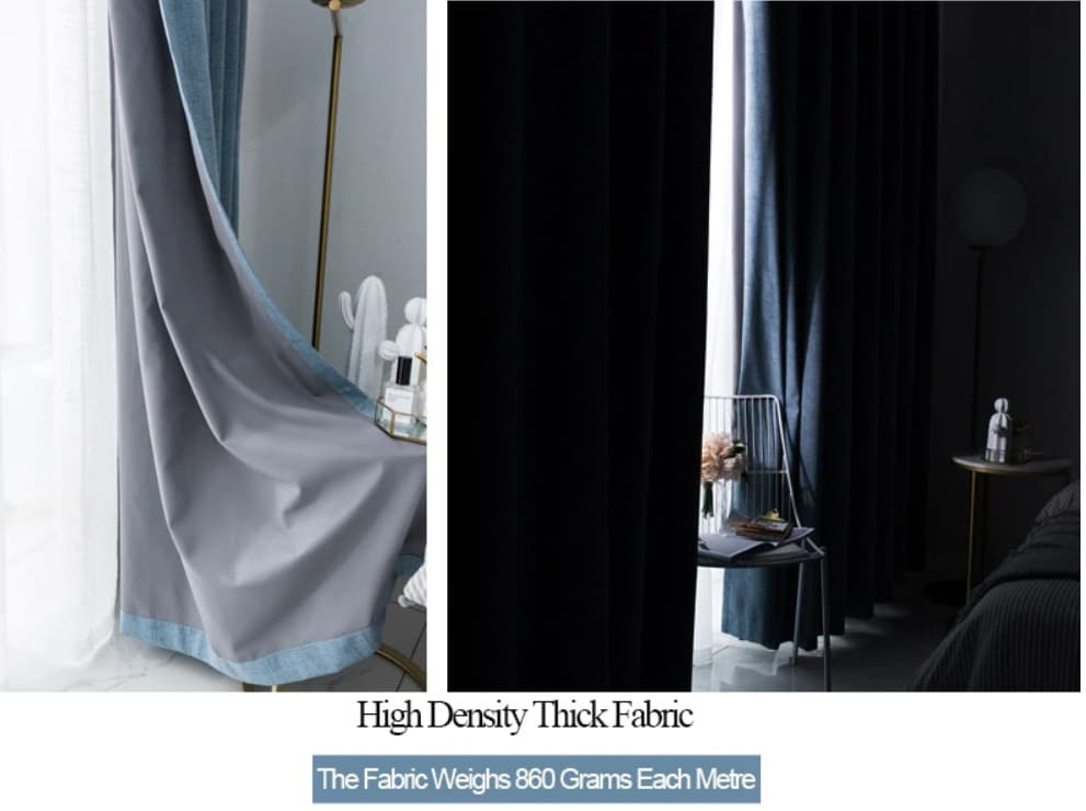 curtain that keeps heat out premium quality uv blokcing thermal curtain